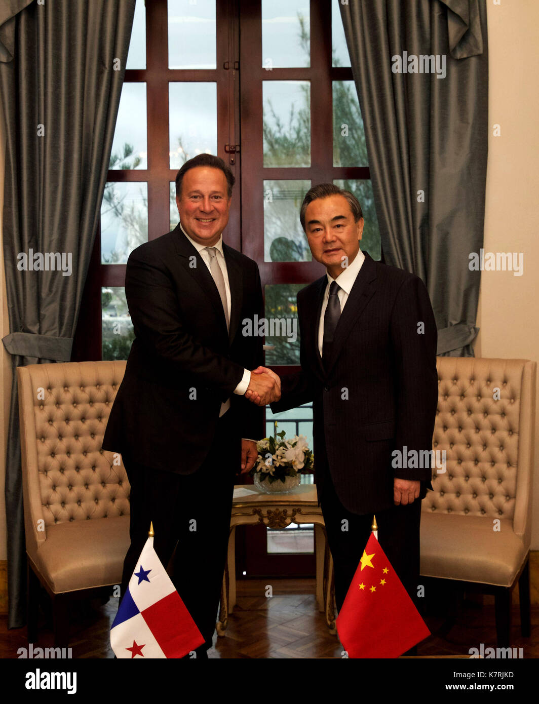One Wang Yi CHN 	2017 One Wang Yi CHN 	2017 new photo