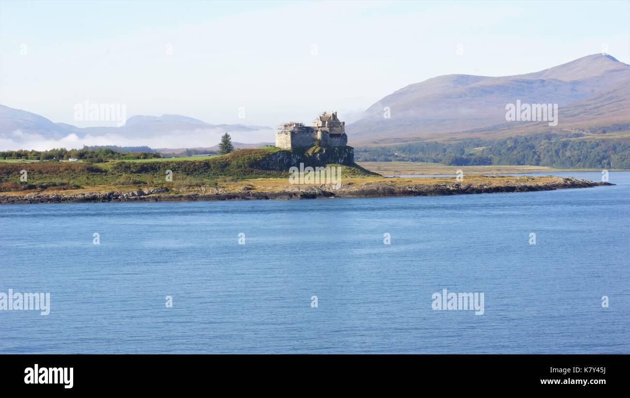 Scotland, Mull, Oban, Spean Bridge - Stock Image