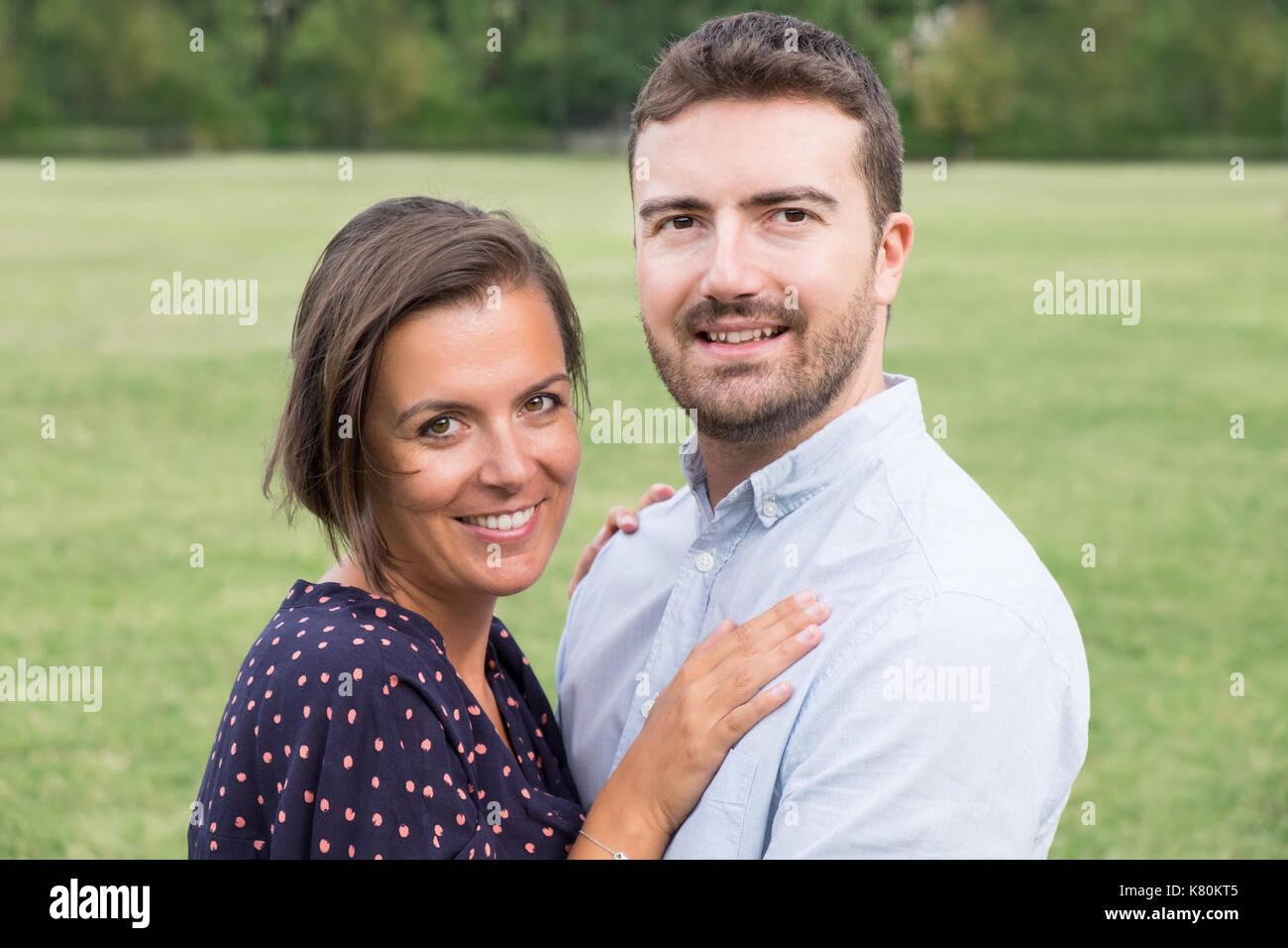Mature Man Dating Young Woman Stock Photos & Mature Man ...