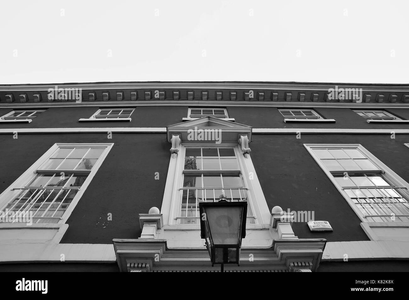 York City centre in photo's - Stock Image
