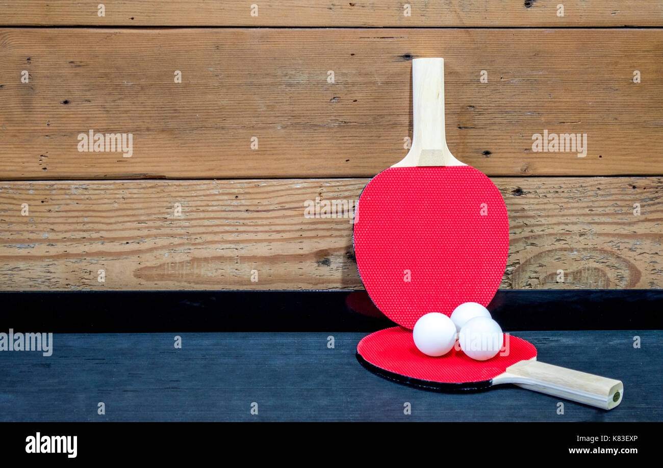 Table Tennis Paddles Stock Photos Amp Table Tennis Paddles