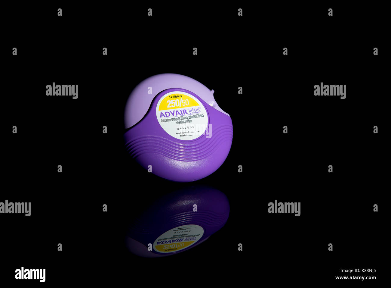 Asthma Powder High Resolution Stock Photography And Images Alamy
