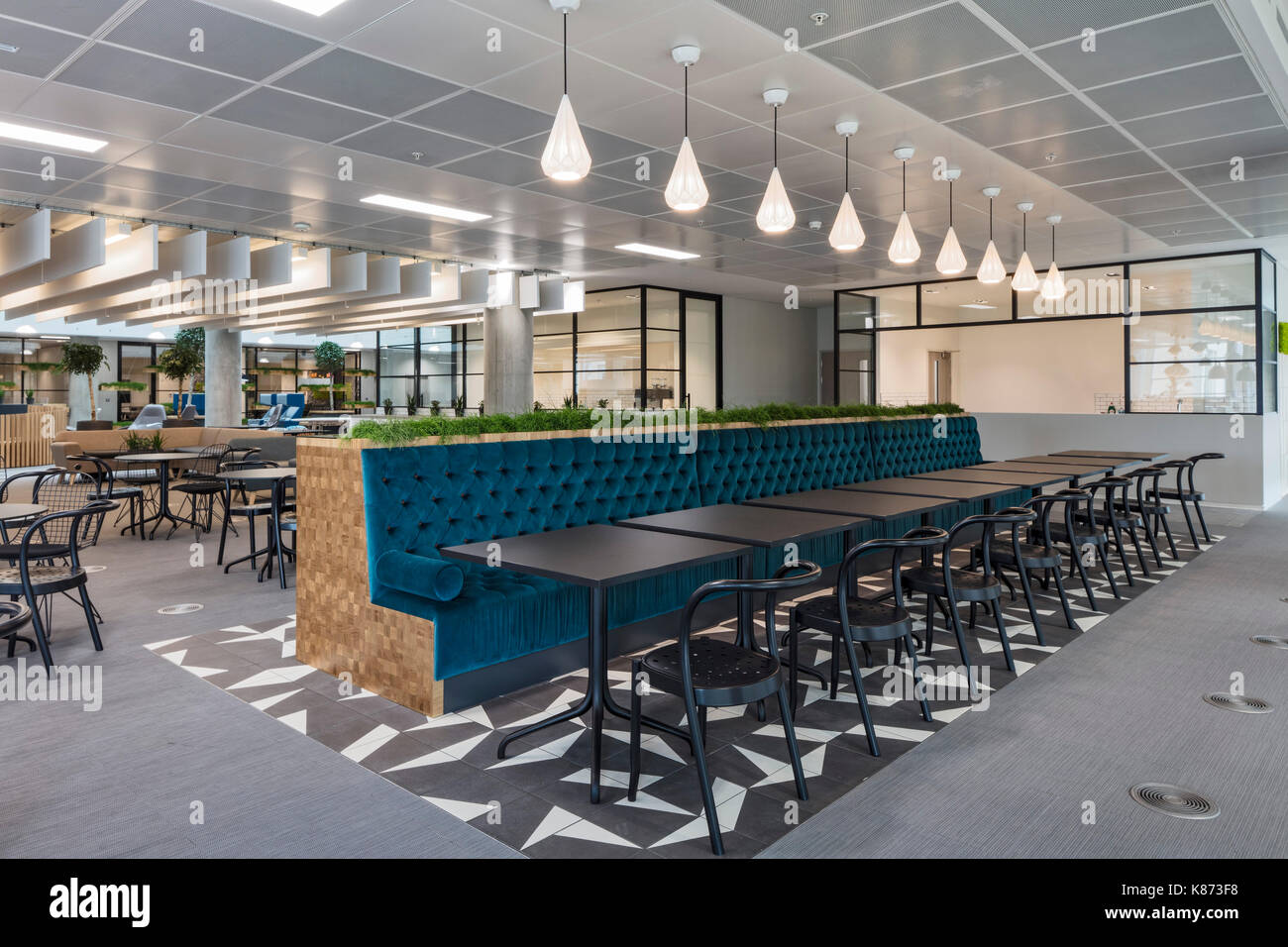 office canteen. Wonderful Office Staff Canteen YOOX NetAPorter Offices London United Kingdom On Office Canteen G