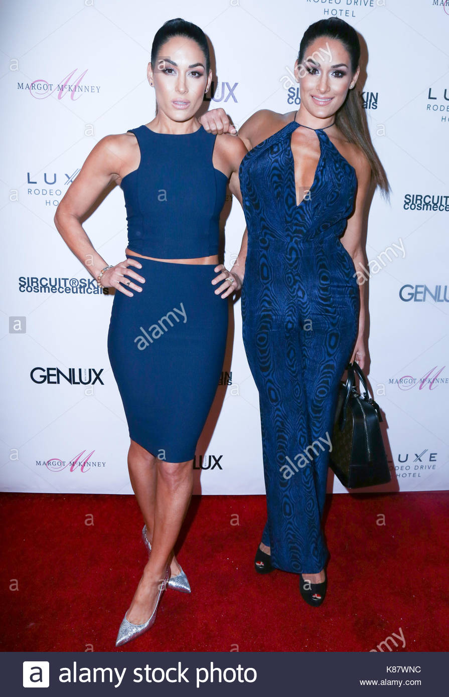 Celebrites Brie Bella nude photos 2019