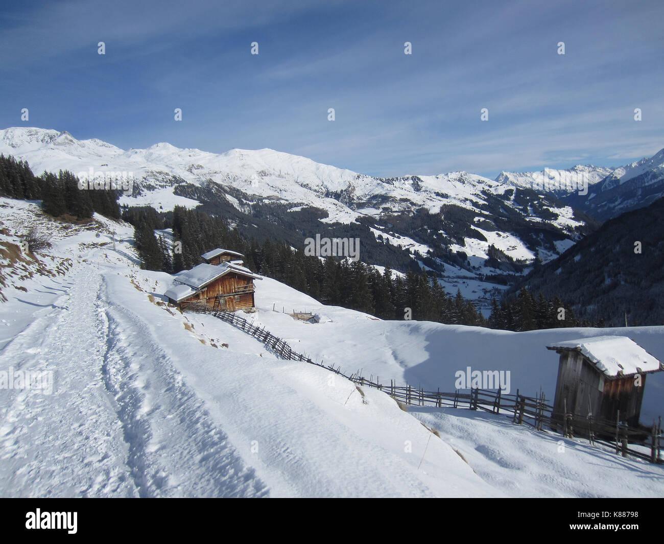 Skipasstarife Mayrhofen | Zillertaler Superskipass
