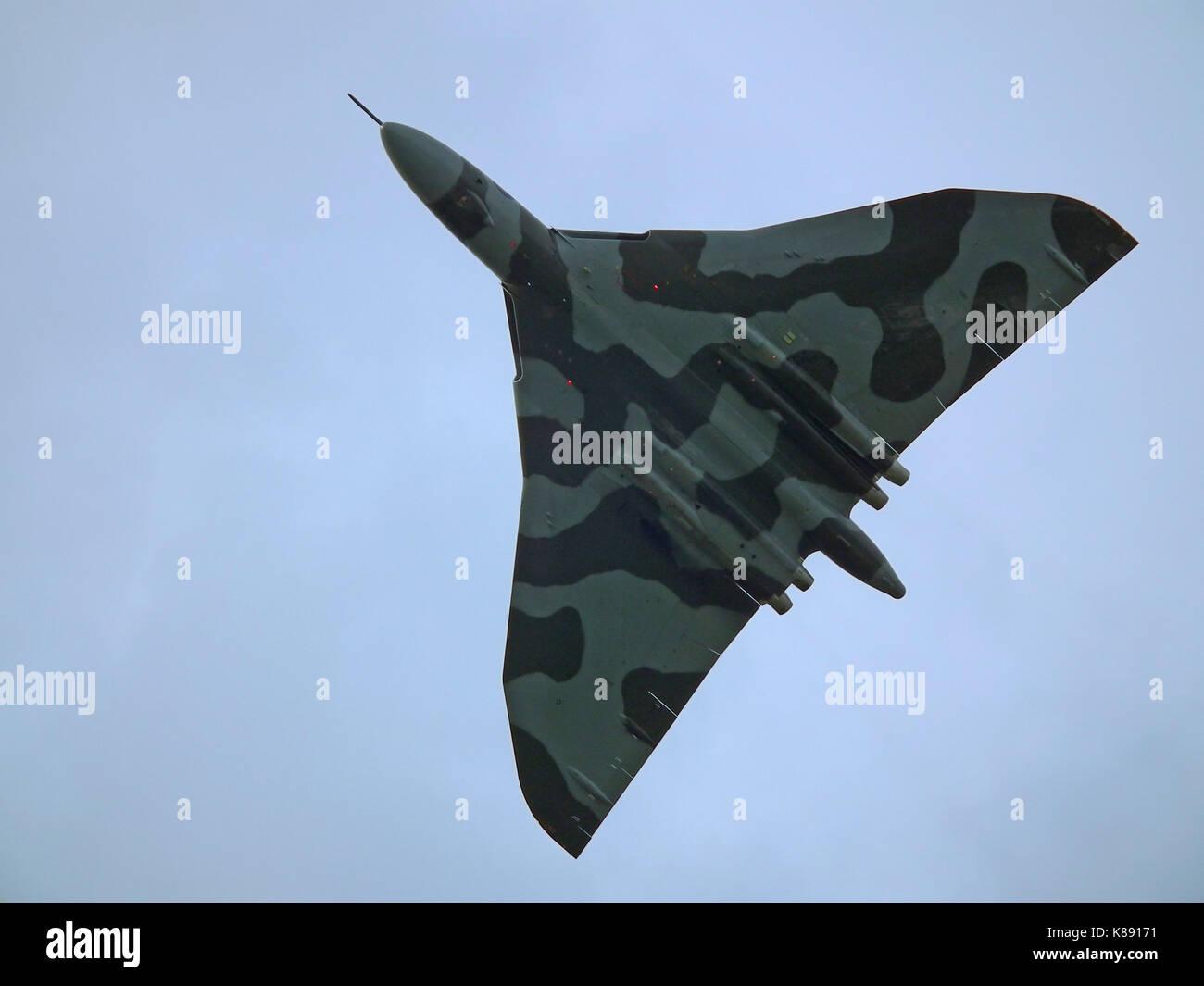 jet plane - Stock Image