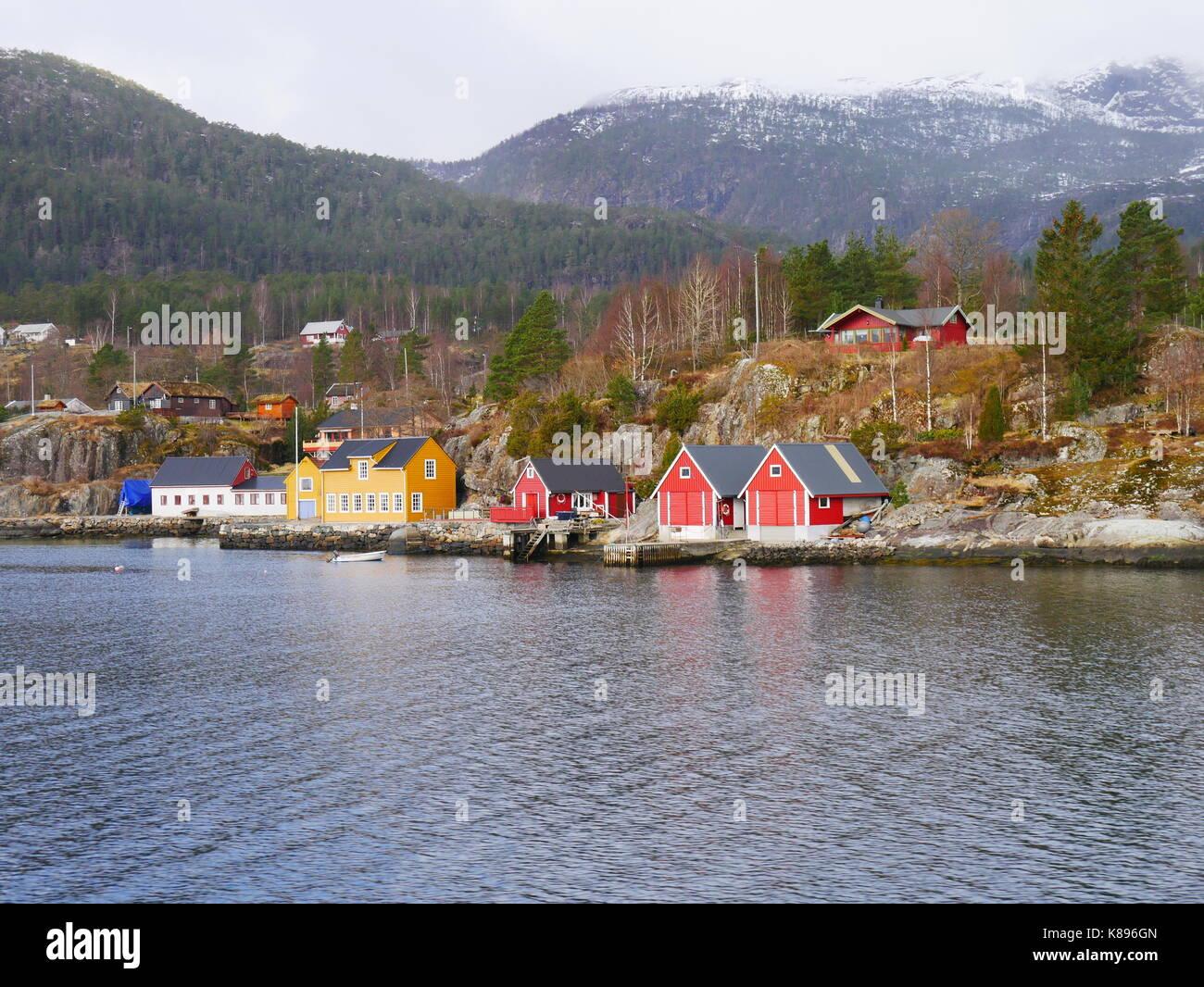 osterfjorden kart Osterfjorden Norway Stock Photos & Osterfjorden Norway Stock  osterfjorden kart