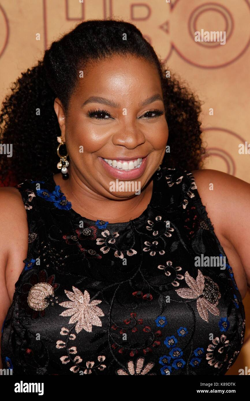 Kimberly Hebert Gregory at arrivals for HBO Emmy After Party - Part 2, The Pacific Design Center, Los Angeles, CA Stock Photo