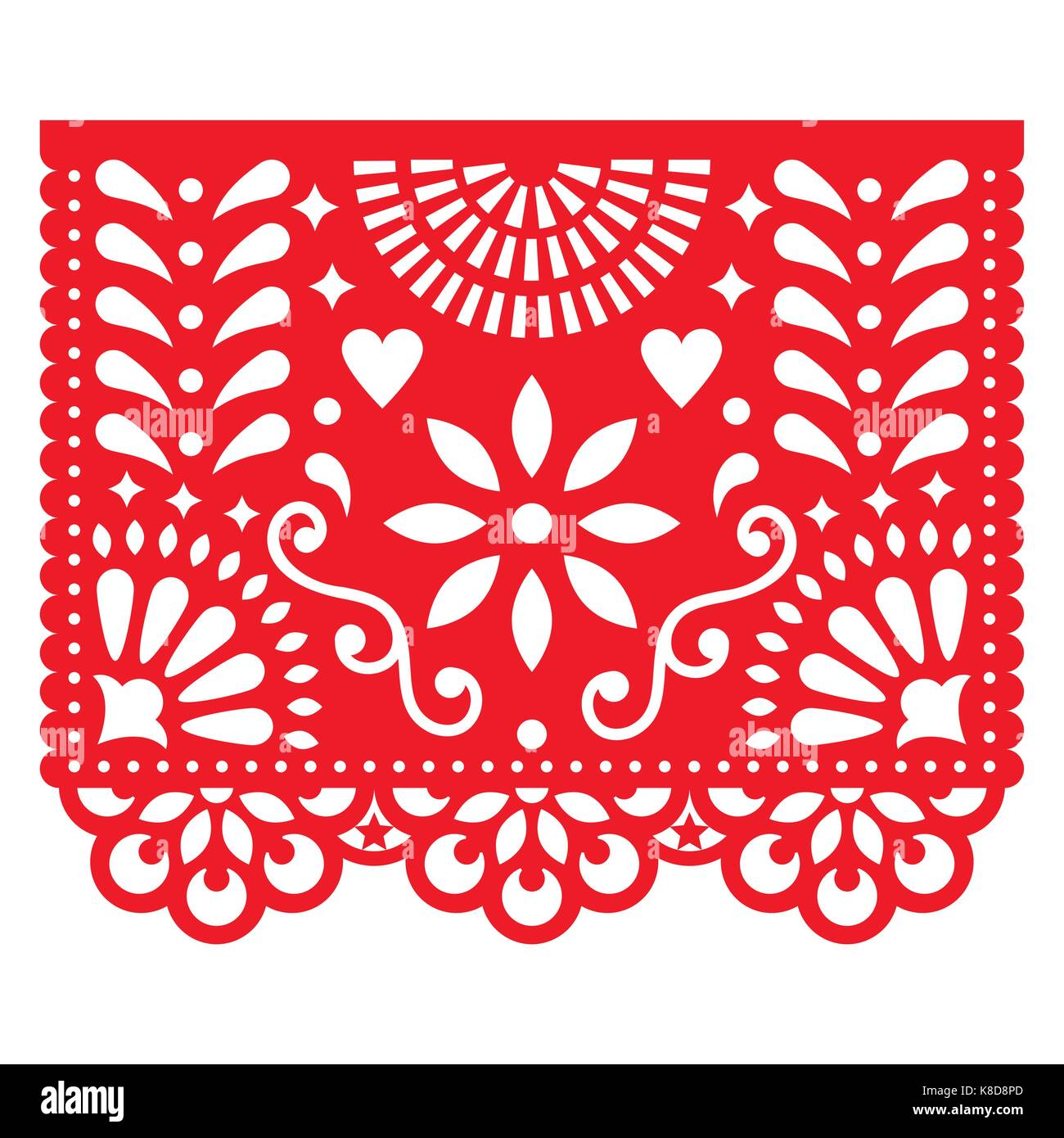 papel picado template for kids.html