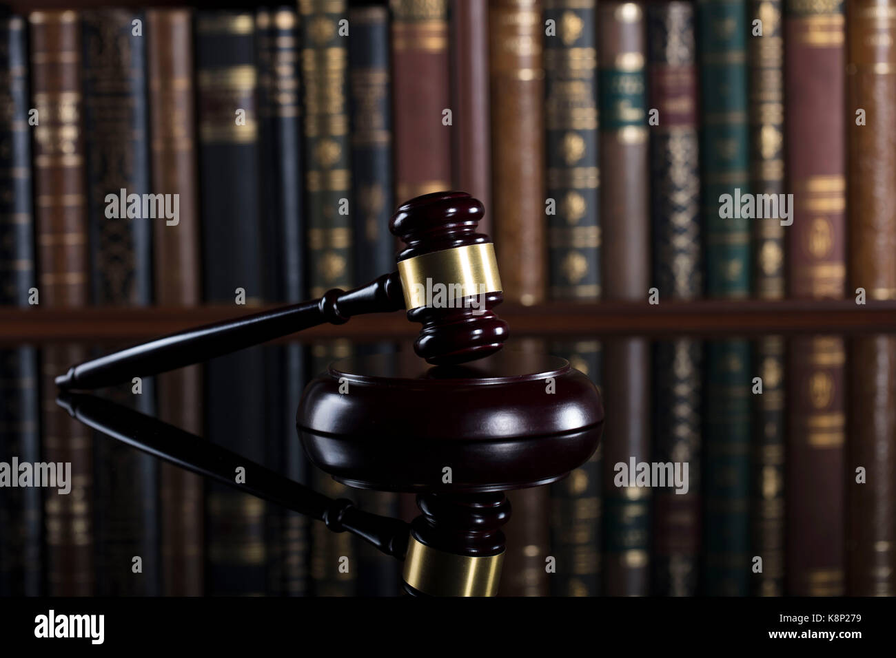 Legal system. Law and justice concept. - Stock Image