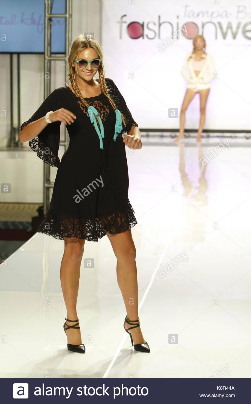 Hollywood Fashion Week Shear