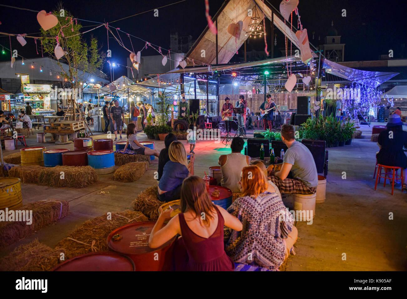Chiang Mai Thailand Bar Stock Photos Chiang Mai Thailand Bar Stock