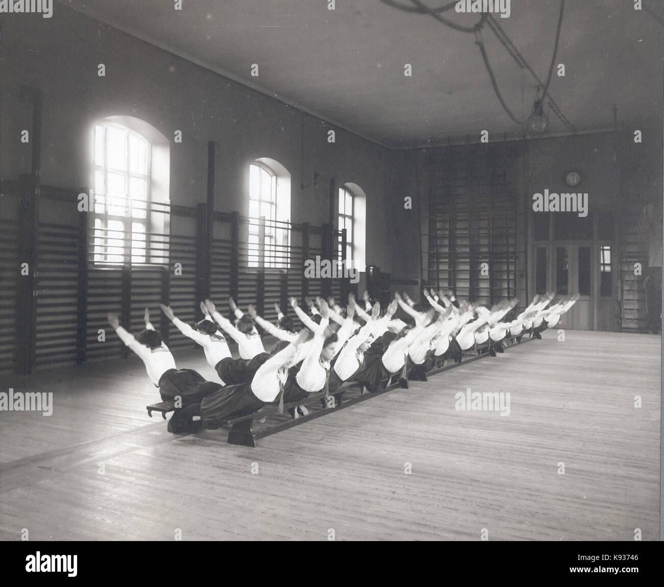Linggymnastik