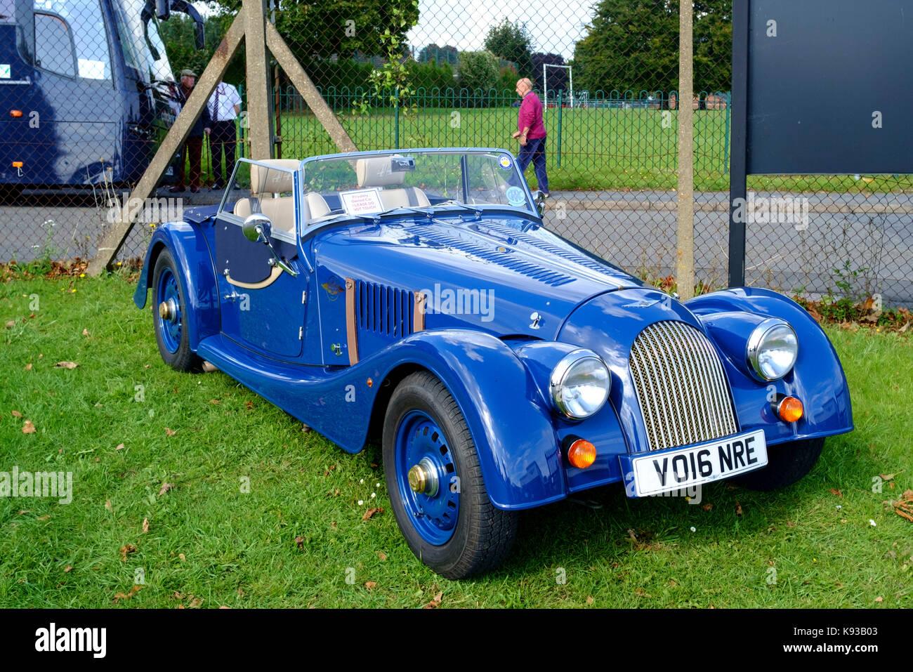 Morgan Cars Stock Photos Morgan Cars Stock Images Alamy