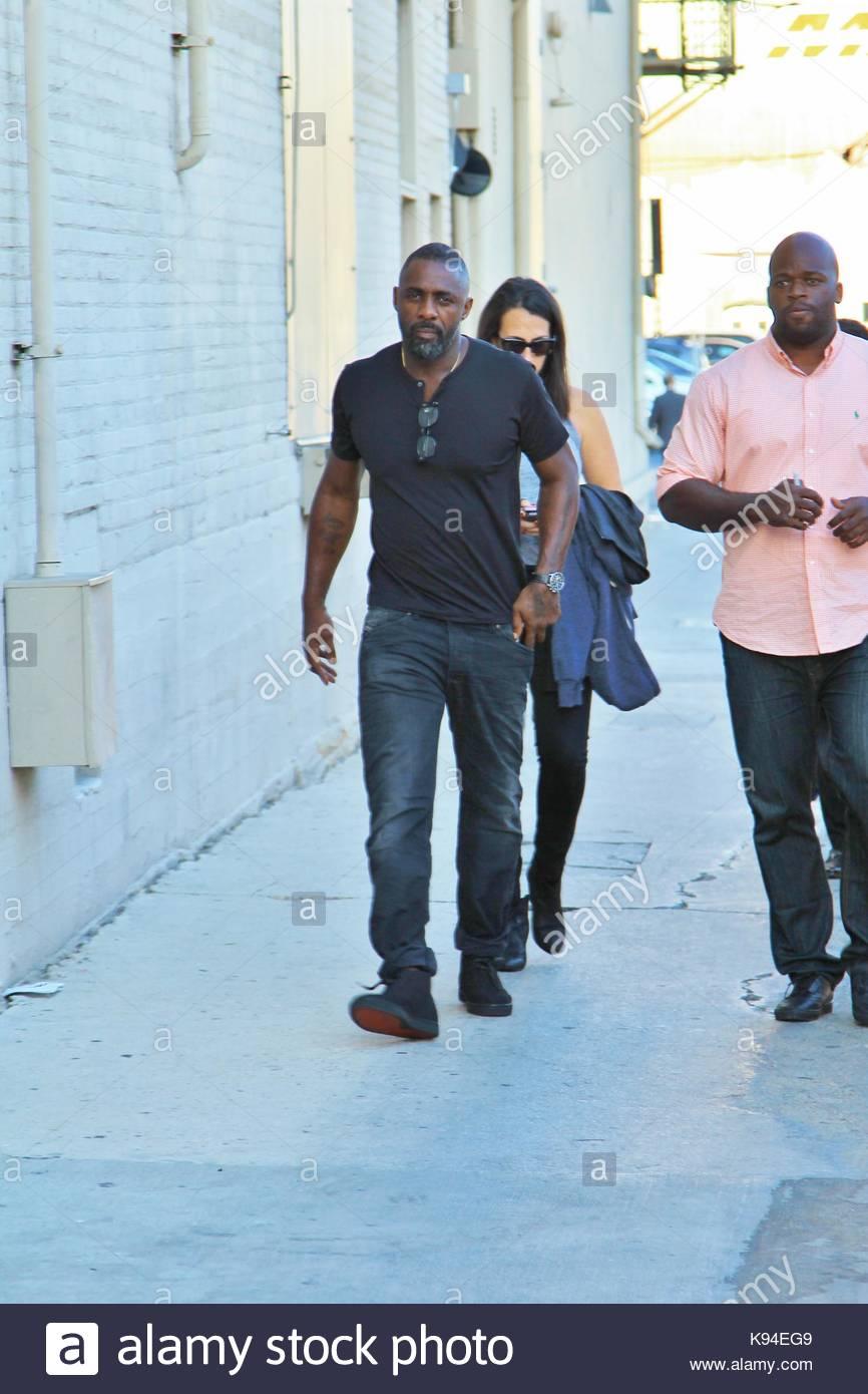 Idris Elba Luther Stock Photos & Idris Elba Luther Stock Images - Alamy