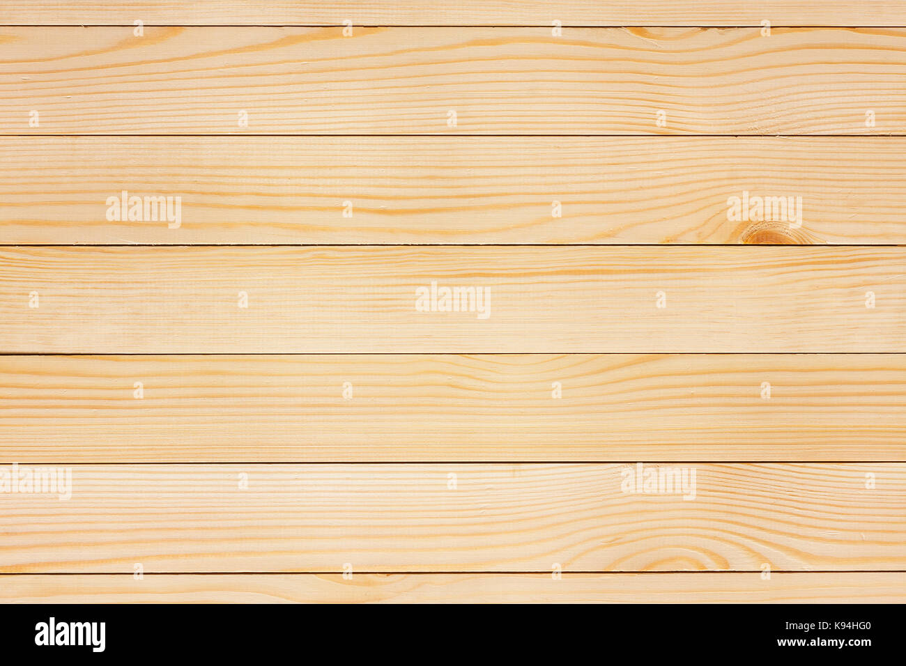 Wooden table texture or background. Top view - Stock Image