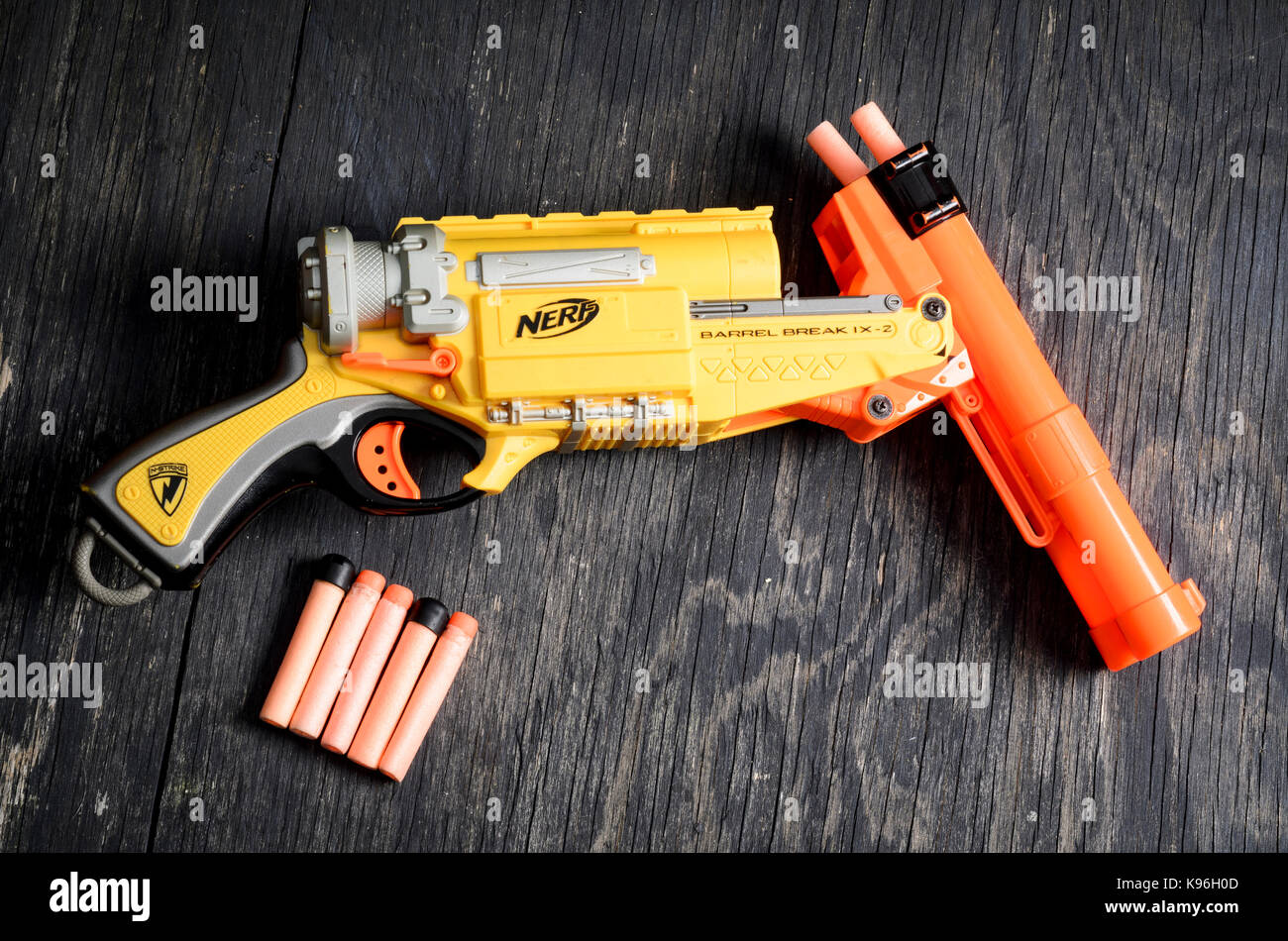 Toy Guns With Bullets Nerf Guns Stock ...