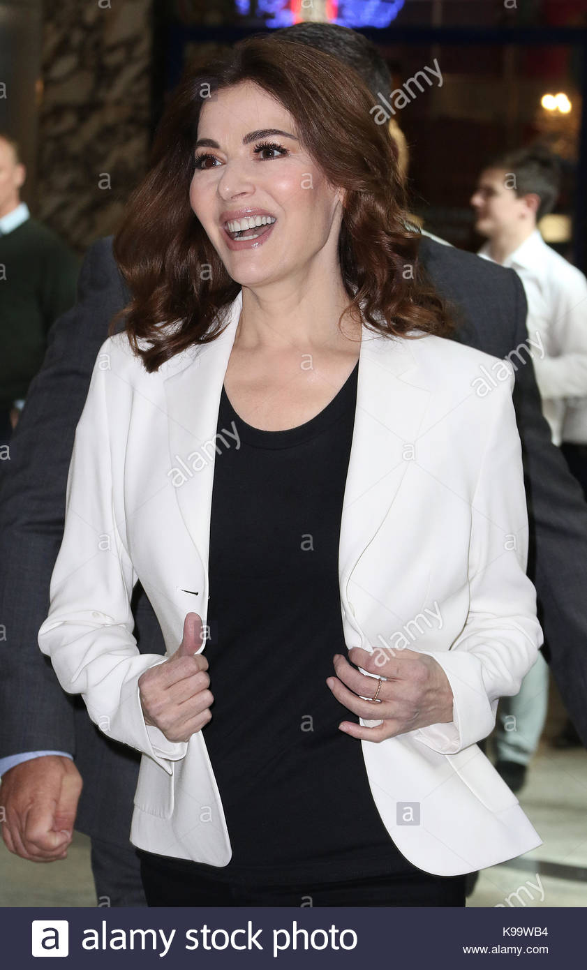 Nigella Lawson - Wikipedia