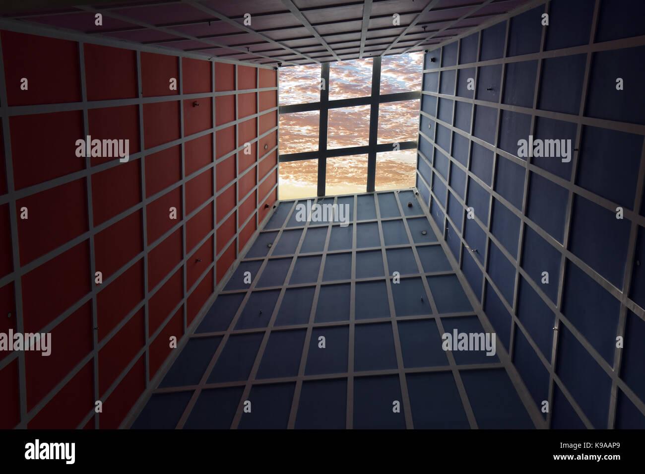 Windows - Stock Image