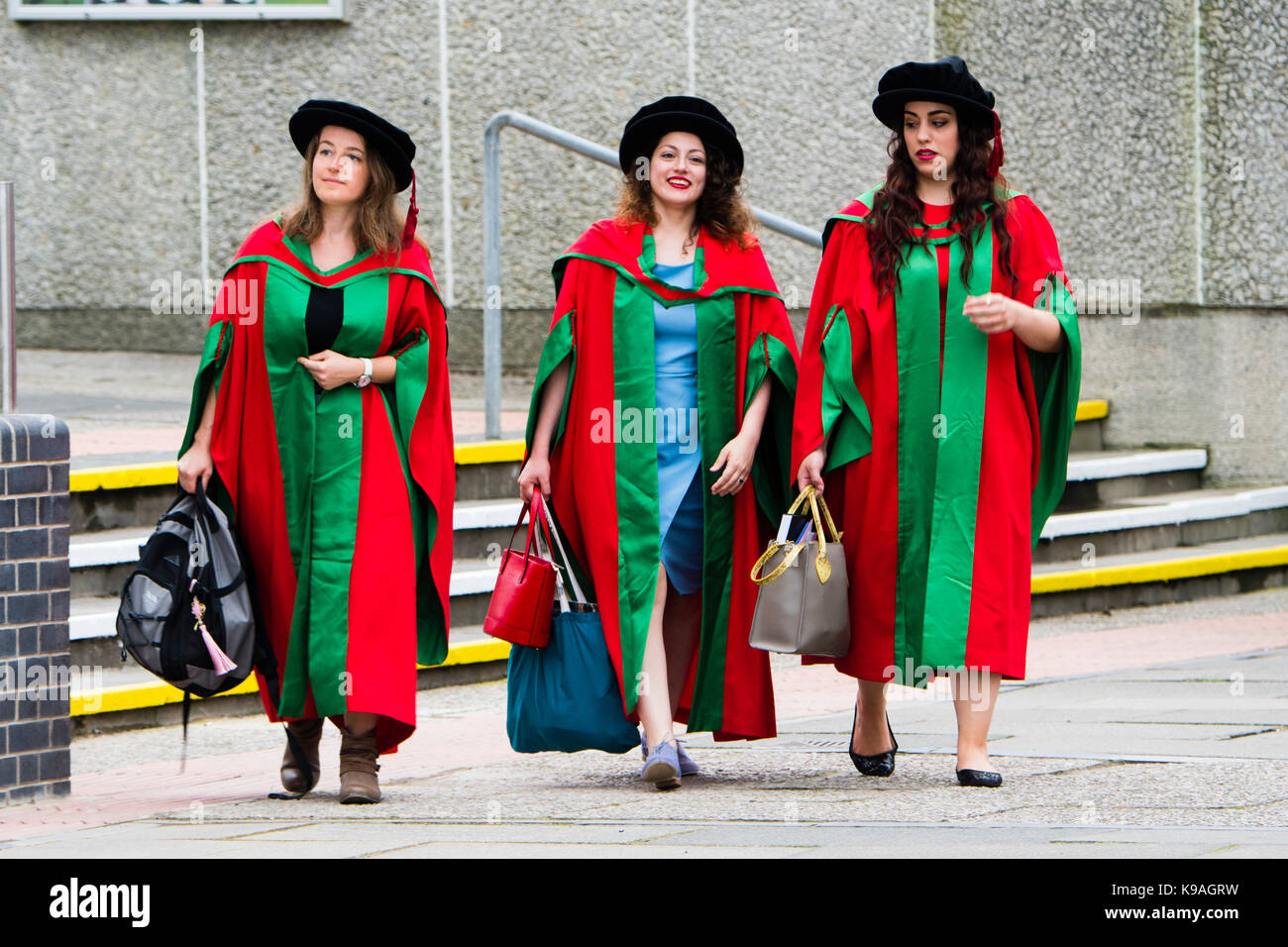 Phd Gown Stock Photos & Phd Gown Stock Images - Alamy