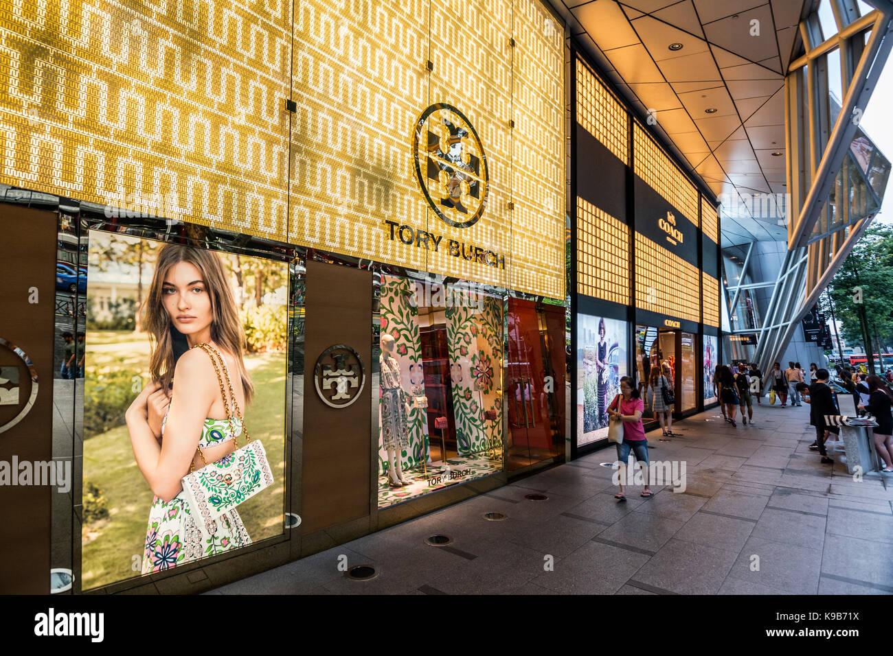 Tory Burch Las Vegas Fashion Mall