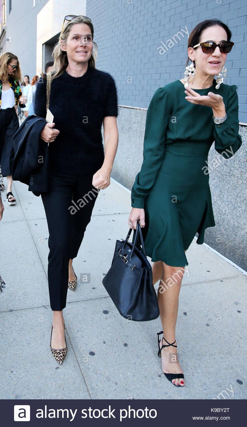 Aerin Lauder Fashion Style