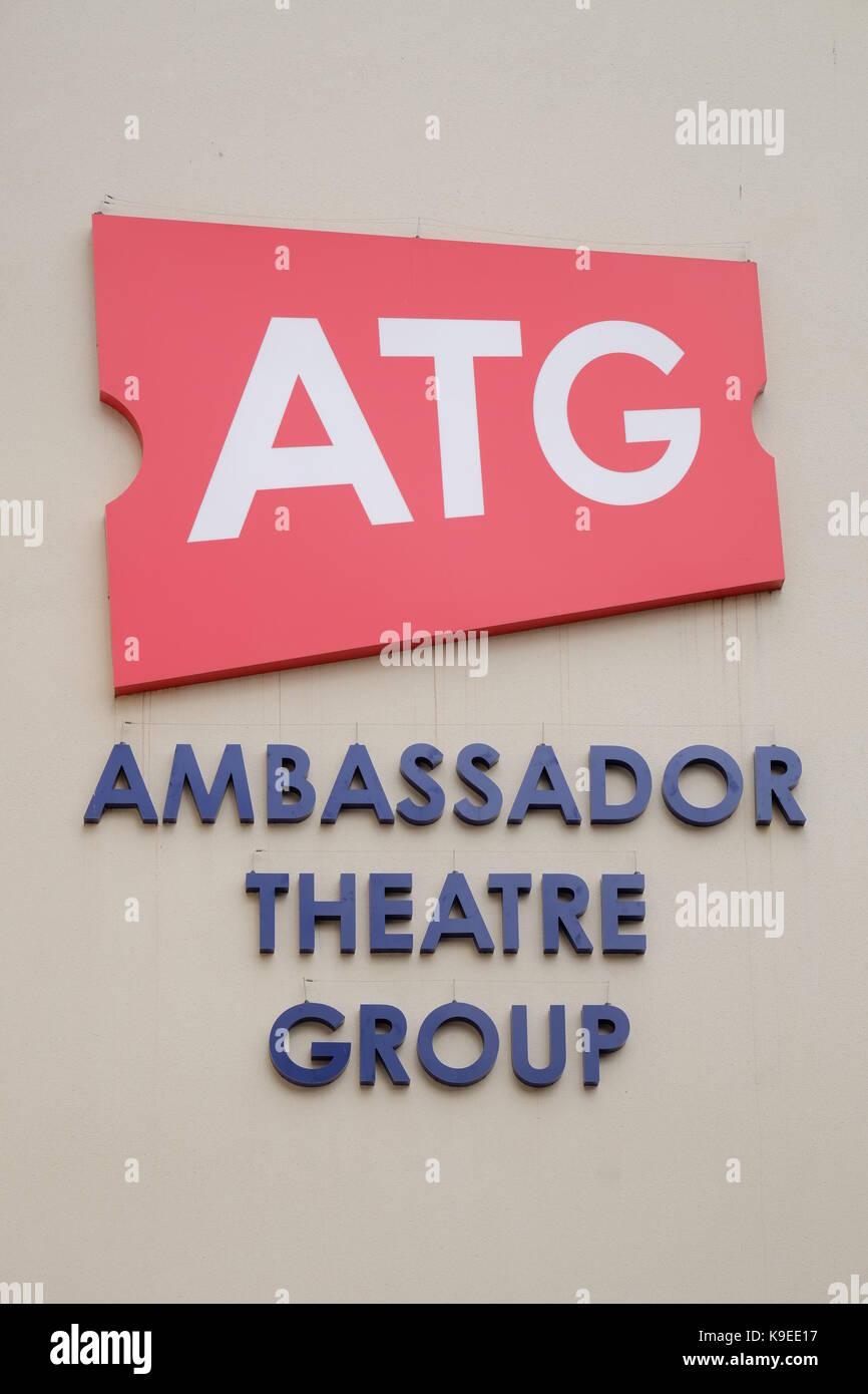 AGT - Stock Image