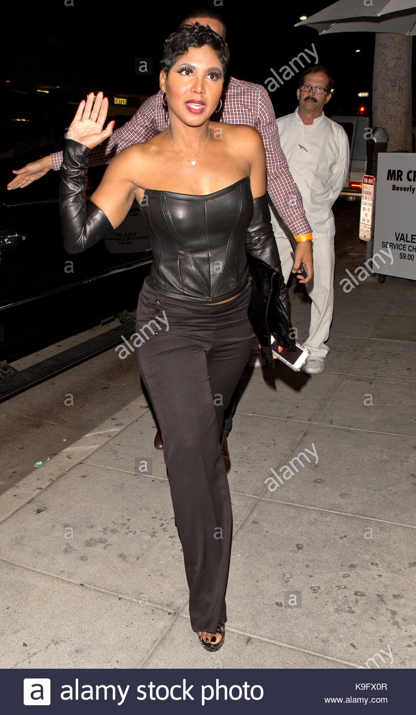 Toni braxton see through 9 Photos
