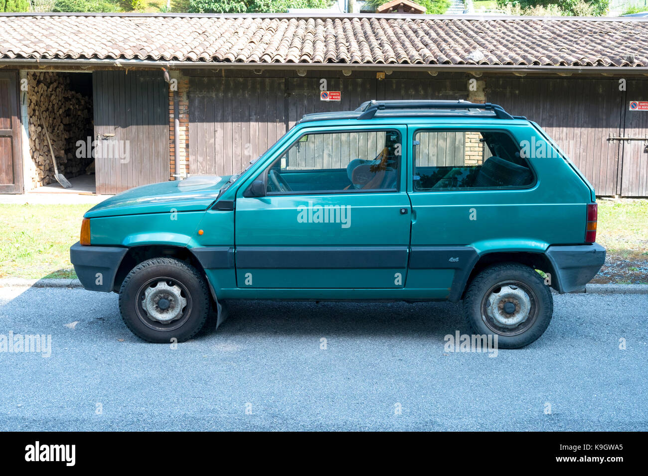 panda and auto rally fiat crash pinterest classic pin sale for