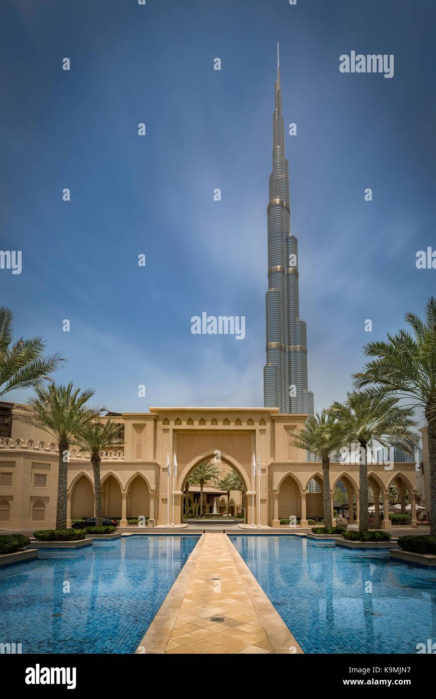 Khalifa House Stock Photos & Khalifa House Stock Images - Alamy
