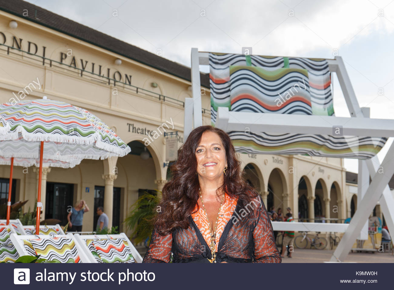 angela missoni to celebrate the highly anticipated missoni for