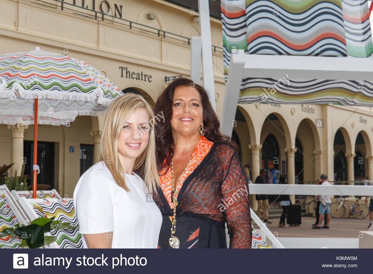 angela missoni and jennifer goonniah to celebrate the highly stock