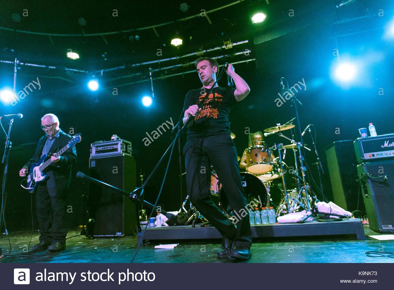 Eastbay hardcore punk