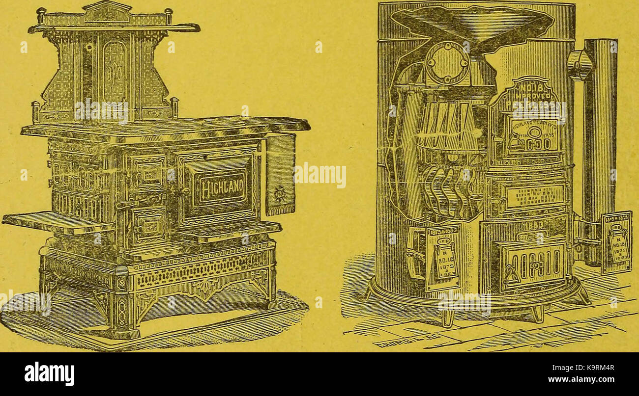 'Directory of the inhabitants, institutions, manufacturing establishments, business, societies, etc., etc., - Stock Image