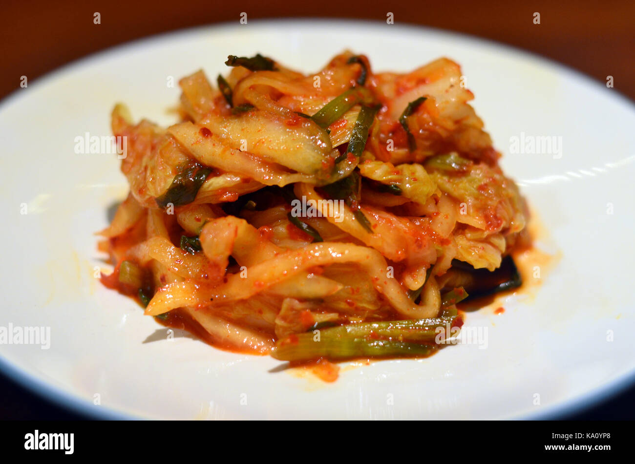 Korean Kimchi Photography High Resolution Stock Photography And Images Alamy