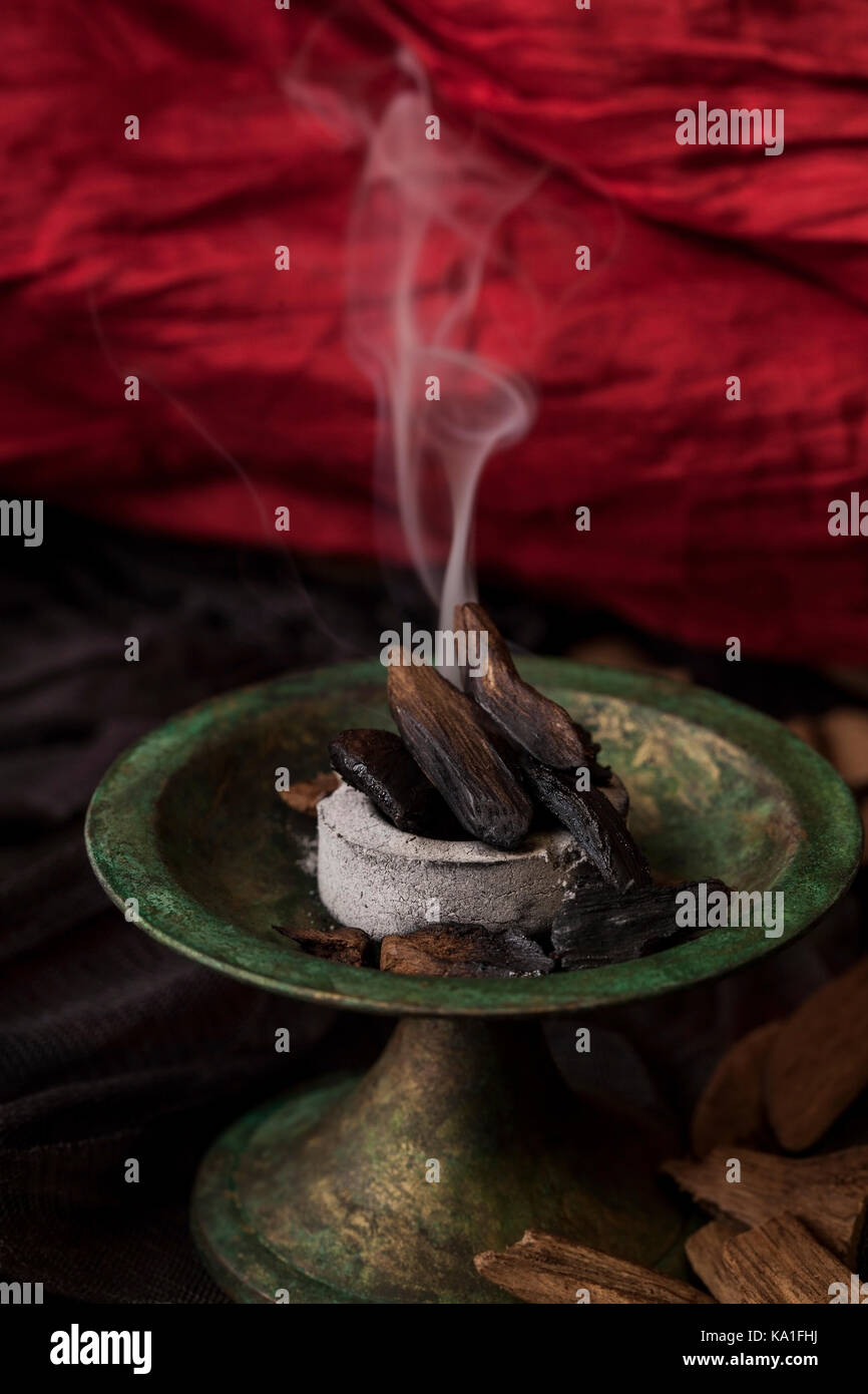 Agarwood Stock Photos Amp Agarwood Stock Images Alamy