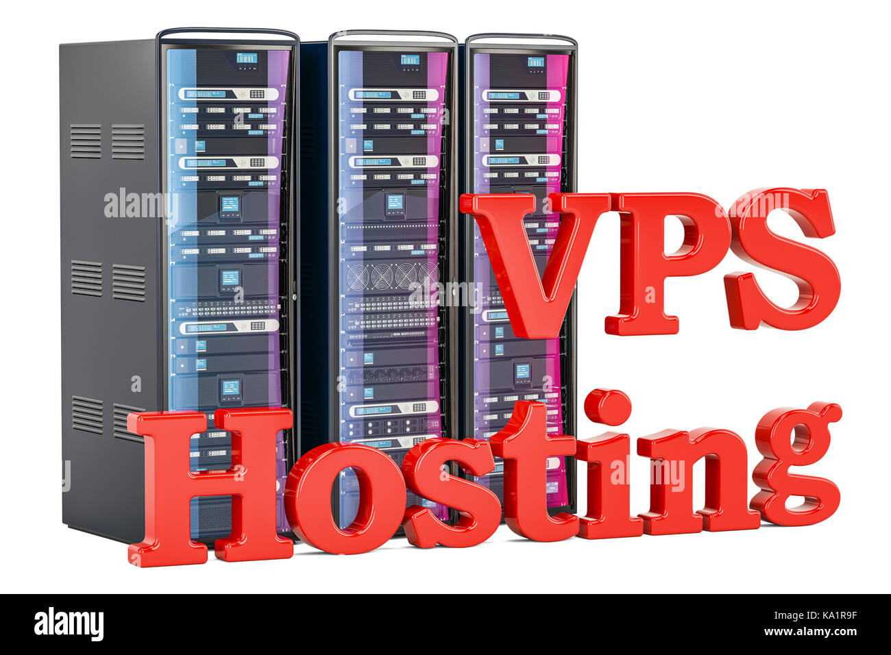 создаем прокси сервер на vps