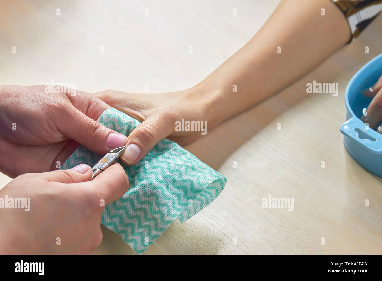 Cuticles Stock Photos & Cuticles Stock Images - Alamy