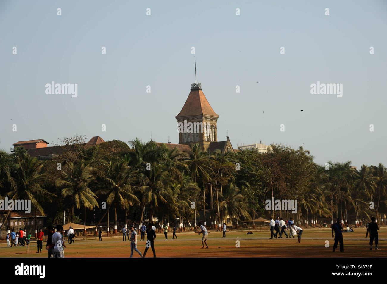 city civil and sessions court, mumbai, maharashtra, India, Asia - Stock Image