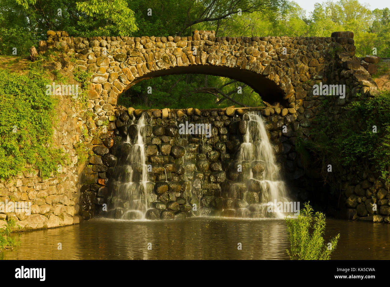 Reynolda Gardens Stock Photos & Reynolda Gardens Stock Images - Alamy