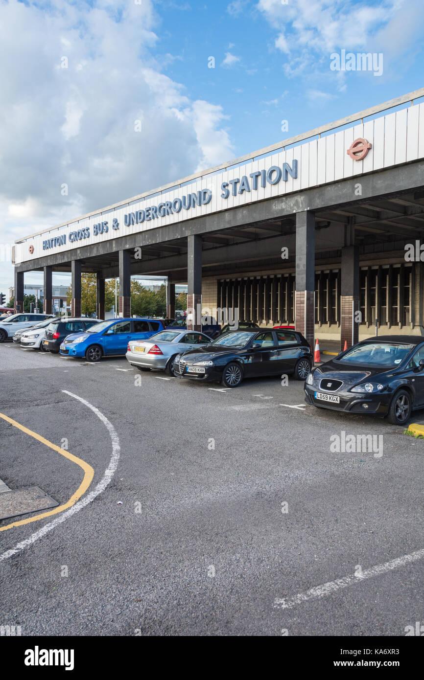 Hotels With Car Parking Near Heathrow Terminal