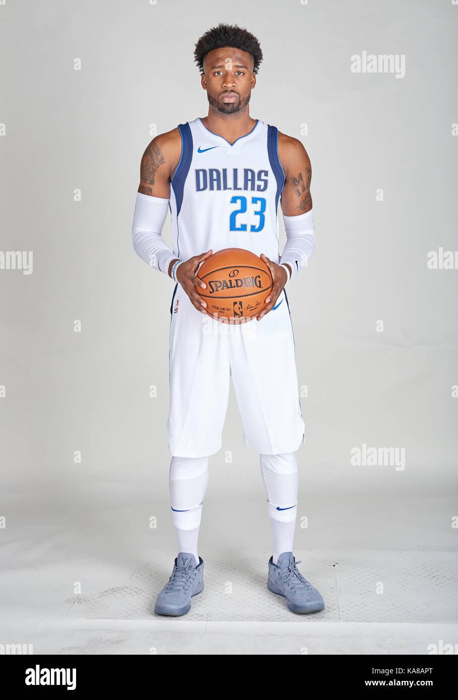 Dallas Mavericks guard Wesley Matthews
