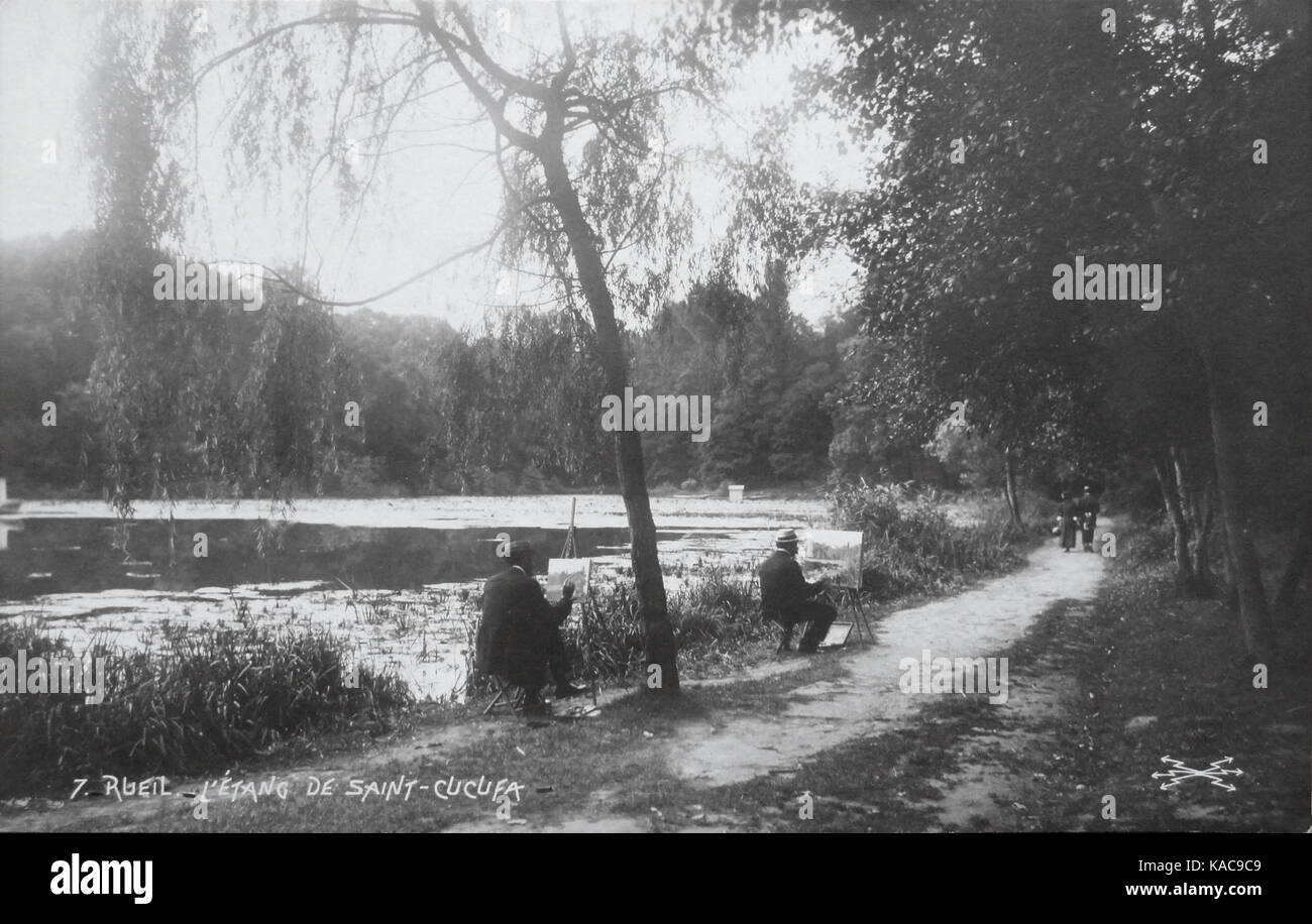 Communication on this topic: Nancy Sexton, etang-discher-1908/