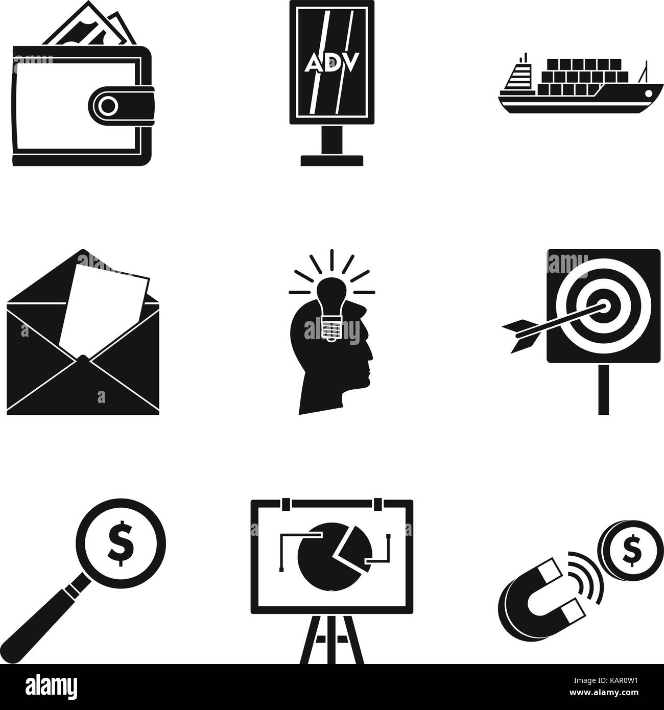 handout stock vector images alamy