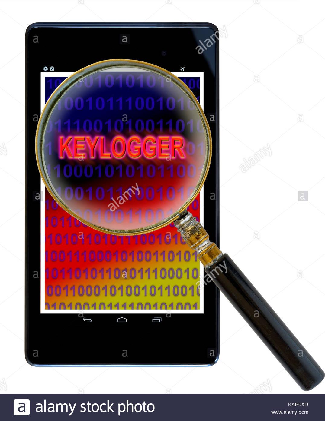 Keylogger Stock Photos & Keylogger Stock Images - Alamy