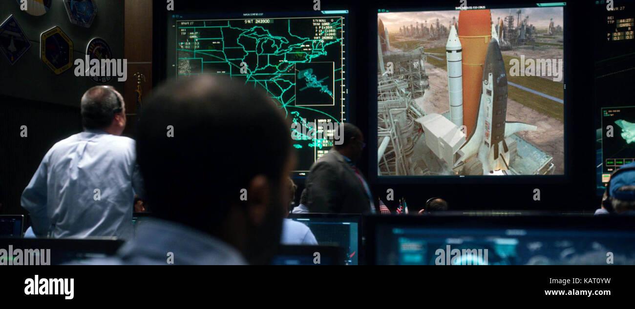 Geostorm 2017 Dean Devlin Dir Warner Bros Moviestore Collection Stock Photo Alamy