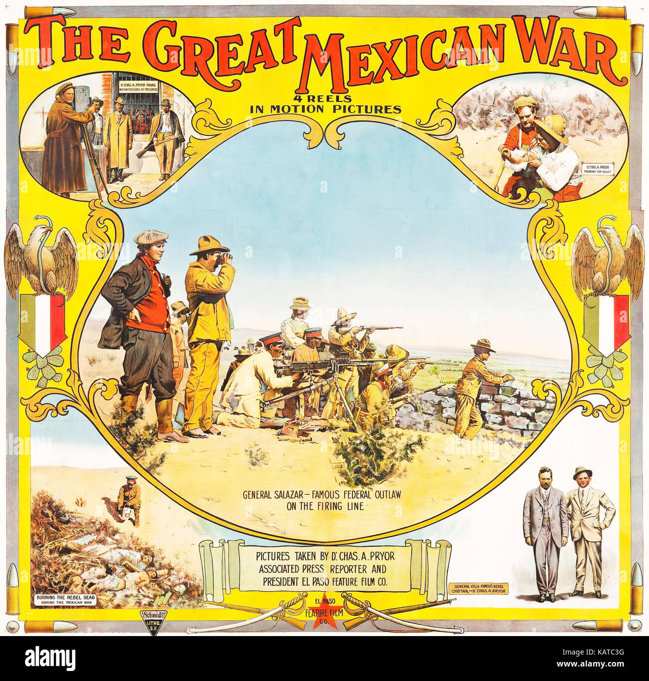 The Great War Movie Stock Photos & The Great War Movie Stock