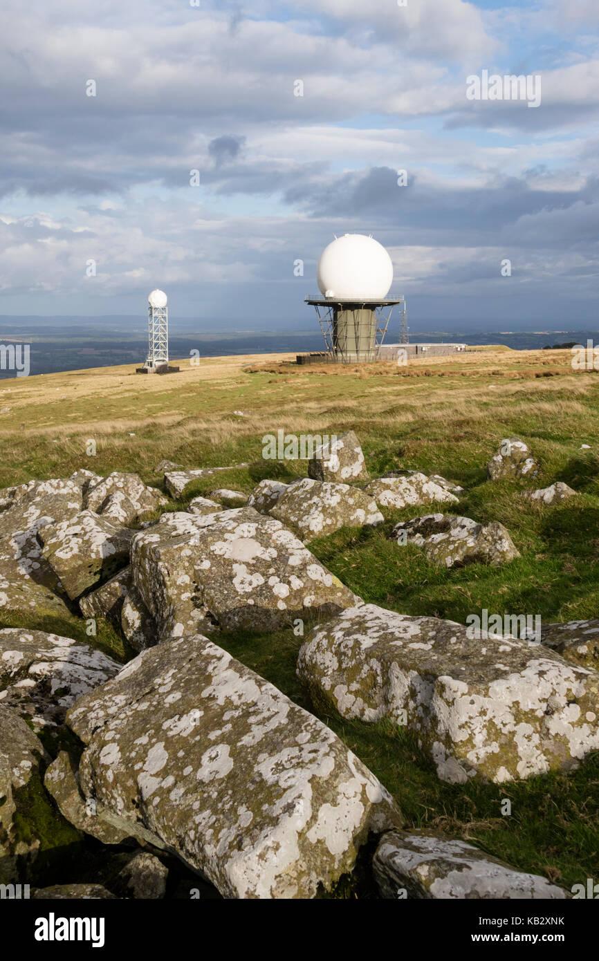 Radar Domes Stock Photos Amp Radar Domes Stock Images Alamy