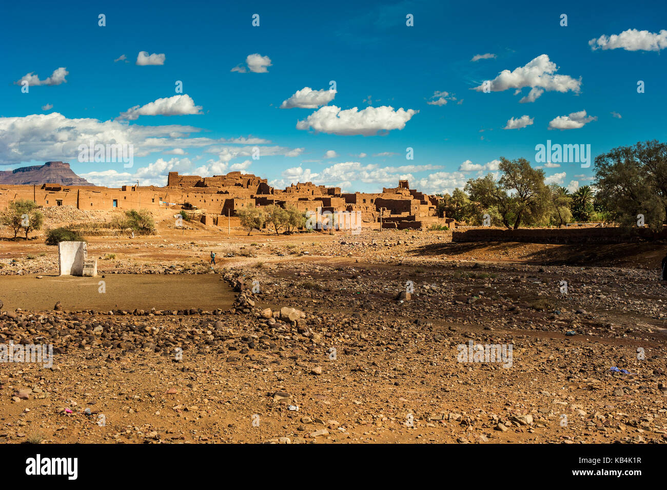 Traditional Berber Architecture Stock Photos Amp Traditional