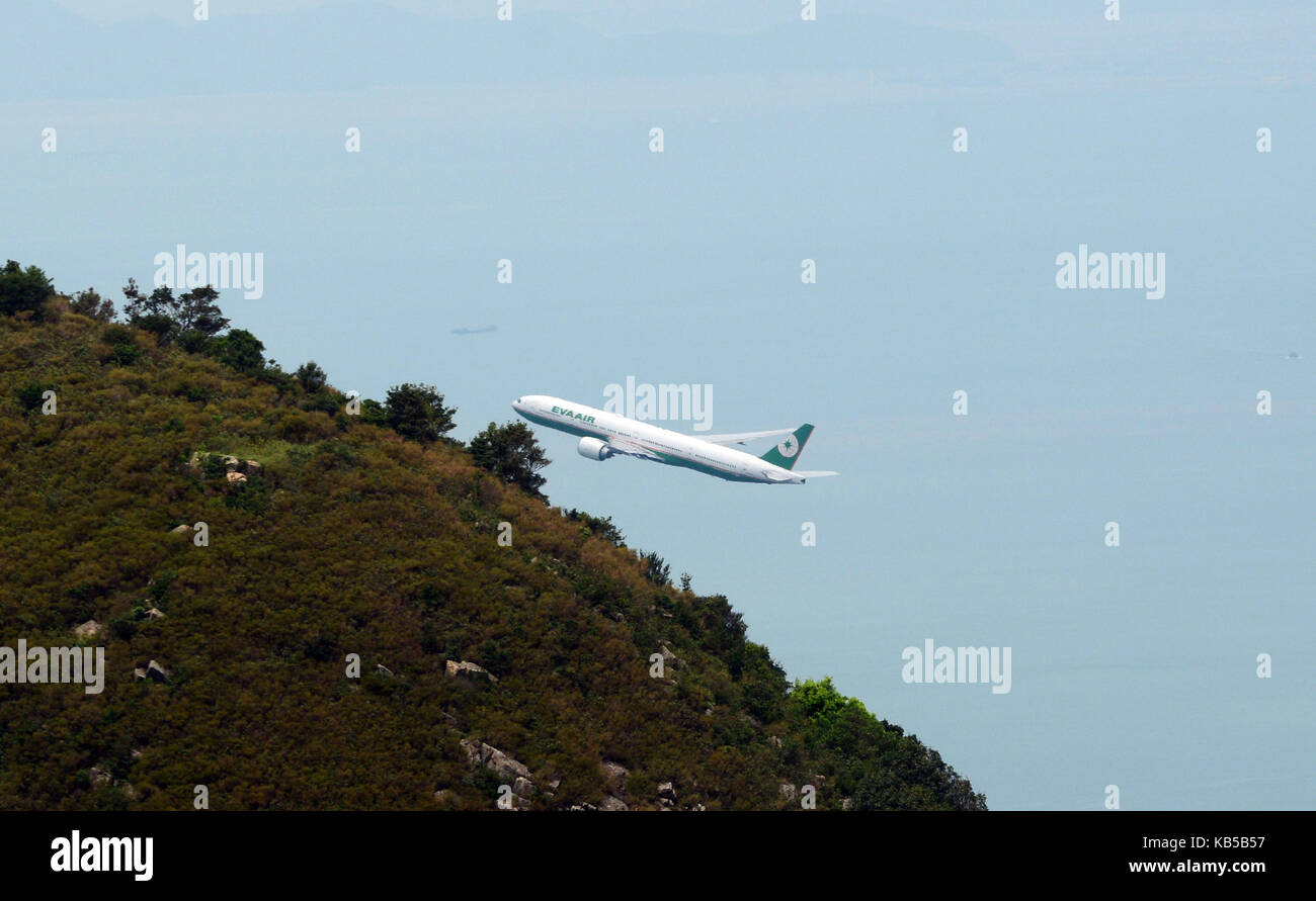 Takeoff - Stock Image